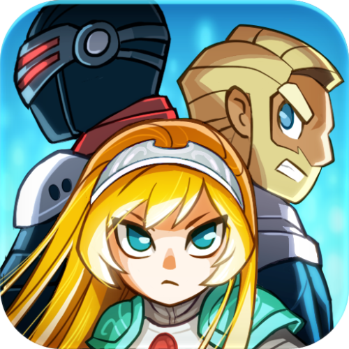 Hero Havoc App icon